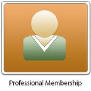 Professional Membership - RENEW