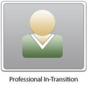 Professional In-Transition  Membership - RENEW