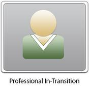 Professional In-Transition  Membership - NEW