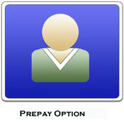PREPAY OPTION - RENEW